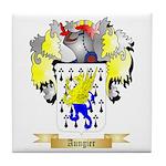 Aungier Tile Coaster