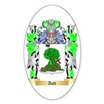Ault Sticker (Oval 10 pk)