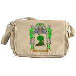 Ault Messenger Bag