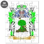 Ault Puzzle