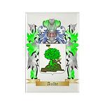 Aulde Rectangle Magnet (100 pack)
