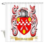 Aulay Shower Curtain