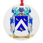 Augustynski Round Ornament