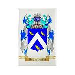 Augustynski Rectangle Magnet (100 pack)