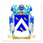 Augustynski Square Car Magnet 3