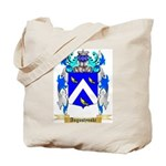 Augustynski Tote Bag
