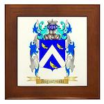 Augustynski Framed Tile