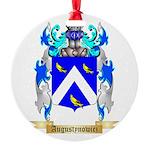 Augustynowicz Round Ornament