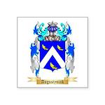 Augustyniak Square Sticker 3