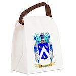 Augustyniak Canvas Lunch Bag