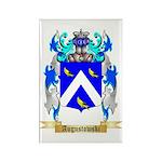 Augustowski Rectangle Magnet (100 pack)