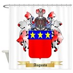Augusto Shower Curtain