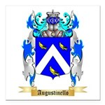 Augustinello Square Car Magnet 3