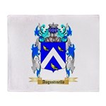 Augustinello Throw Blanket