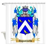 Augustinello Shower Curtain