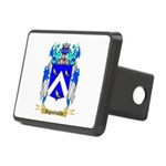 Augustinello Rectangular Hitch Cover