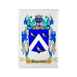 Augustine Rectangle Magnet (10 pack)