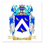 Augustine Square Car Magnet 3