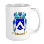 Augustine Large Mug