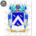 Augustine Puzzle
