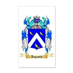 Augustin 35x21 Wall Decal