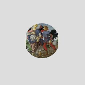 Workshop of Andrea del Verrocchio - Tobias and the