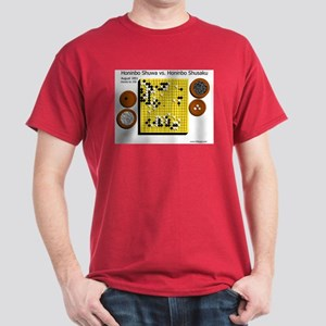 Shuwa Vs. Shusaku Dark T-Shirt