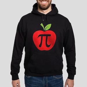 Apple Pi Hoodie (dark)
