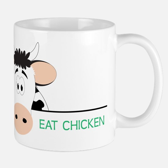 Eat Chicken Mug