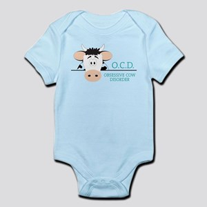 O C D Infant Bodysuit