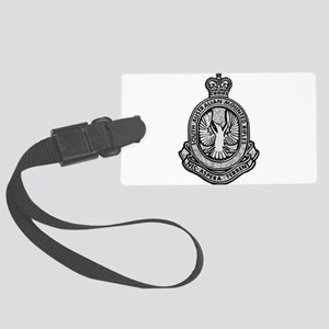 3/9 Light Horse Regiment Large Luggage Tag