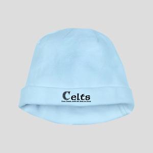 Celts baby hat