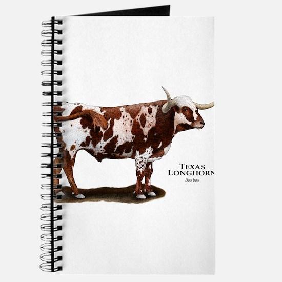 Texas Longhorn Journal