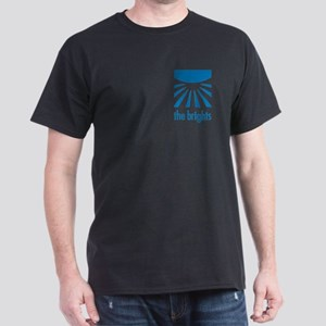 Small Official Logo Dark T-Shirt