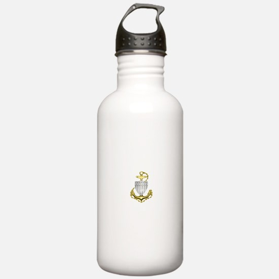 The Chief Anchor Water Bottle