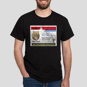 DEMOCRATS HEAVEN Dark T-Shirt