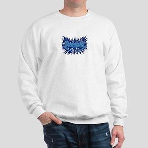 Firefighter's Flame Sweatshirt