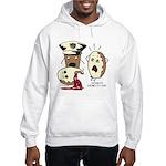 Donut Homicide Hooded Sweatshirt