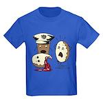 Donut Homicide Kids Dark T-Shirt