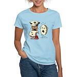 Donut Homicide Women's Light T-Shirt