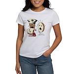 Donut Homicide Women's T-Shirt