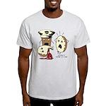 Donut Homicide Light T-Shirt