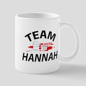 Team Hannah Mug