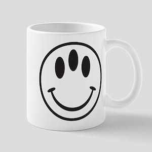 Third Eye Smiley Mug
