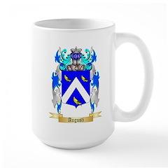 Augusti Large Mug
