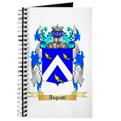 Augusti Journal
