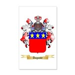 Auguste 20x12 Wall Decal