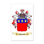 Auguste 35x21 Wall Decal