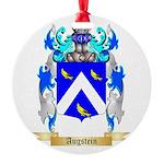 Augstein Round Ornament