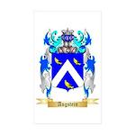 Augstein Sticker (Rectangle 10 pk)